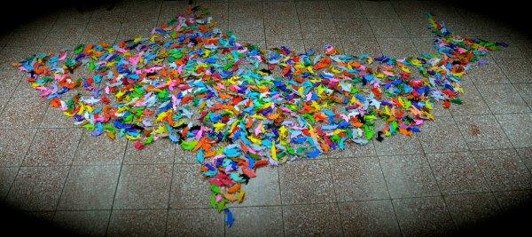 Hong-Kong-paper-sharks