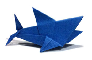 origami_shark_pattern_a