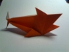 paper shark