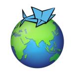 paper sharks globe